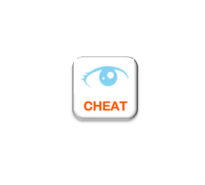 Cheating Detector Icon